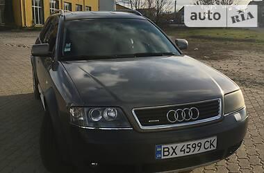 Audi A6 Allroad 2004 в Хмельницком
