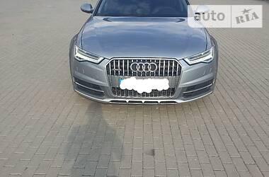 Audi A6 Allroad 2016 в Виннице