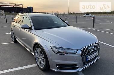 Audi A6 Allroad 2015 в Харкові