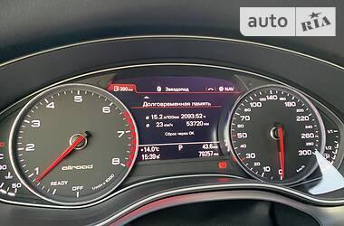 Audi A6 Allroad 2015 в Харькове