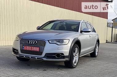 Audi A6 Allroad 2013 в Ковеле