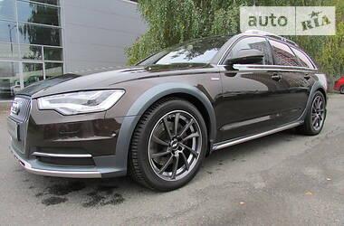 Audi A6 Allroad 2012 в Киеве