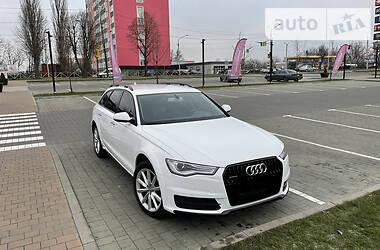 Audi A6 Allroad 2015 в Хмельницькому