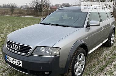 Audi A6 Allroad 2000 в Києві