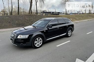 Audi A6 Allroad 2008 в Киеве