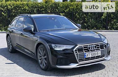 Универсал Audi A6 Allroad 2019 в Долине