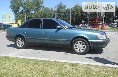 Audi A6 1991 в Виннице