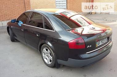 Audi A6 2000 в Мелитополе