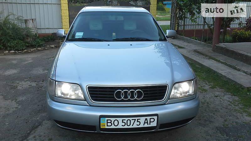 Audi A6 1996 в Бродах