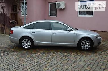 Audi A6 2005 в Ужгороде
