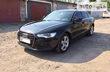 Audi A6 2013 в Краматорске