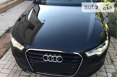 Audi A6 2014 в Житомире