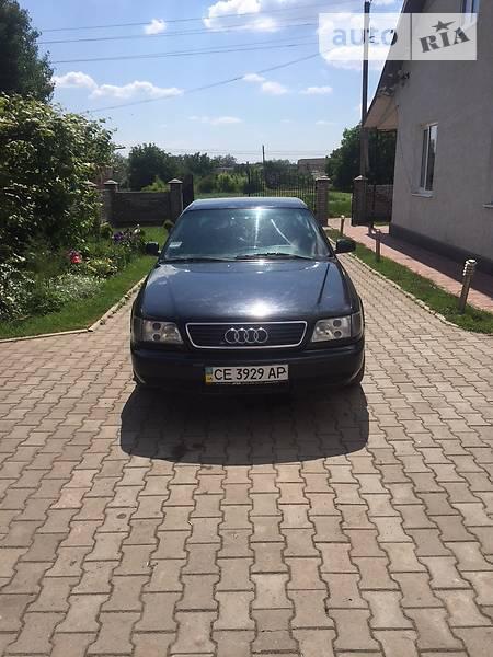 Audi A6 1995 в Чернівцях