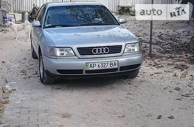 Audi A6 1996 в Запорожье