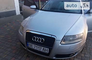 Audi A6 2005 в Первомайске