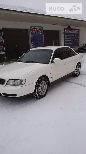 Audi A6 1996 года в Донецке