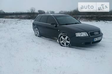 Audi A6 2004 в Ровно