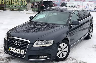 Audi A6 Avant 2.0 TDi 2009