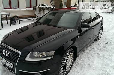 Audi A6 2.8 i V6 30V 2008