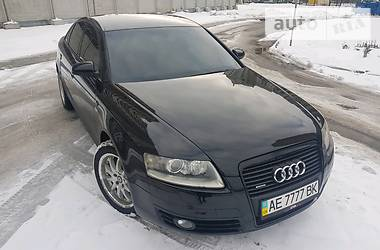 Audi A6 Quattro 3.2 2006