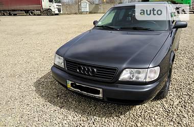 Audi A6 1997 в Долине