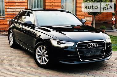 Audi A6 2.8i V6 QUATTRO
