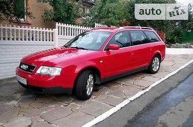 Audi A6 2000 в Луганске