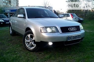 Audi A6 2002 в Ужгороде
