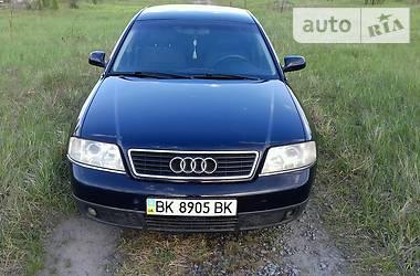 Audi A6 2000 в Славуте