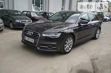 Audi A6 S Line Quattro