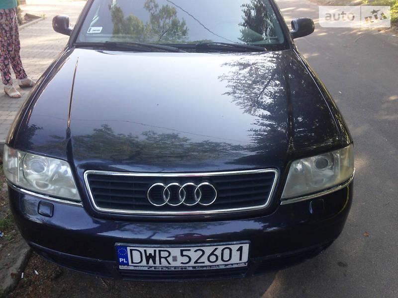 Audi A6 1999 в Горохове