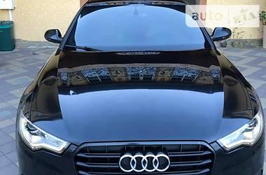 Audi A6 2012 в Тернополе