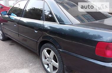 Audi A6 1994 в Львове