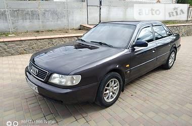Audi A6 1996 в Тростянце