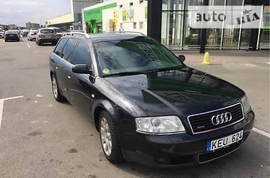 Audi A6 2001 в Вишневому