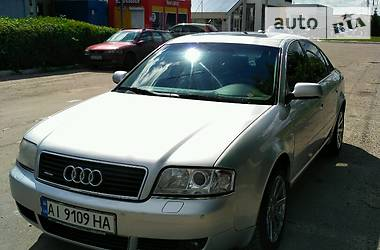 Audi A6 2004 в Белой Церкви