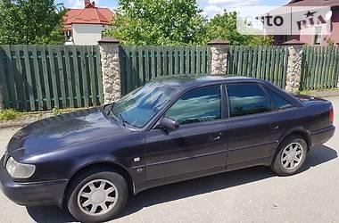Audi A6 1997 в Львове
