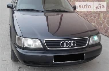 Audi A6 1996 в Тернополе