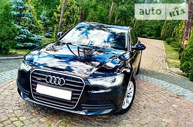 Audi A6 TOP 2.8 FSI quattro