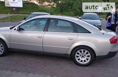 Audi A6 1999 в Харькове