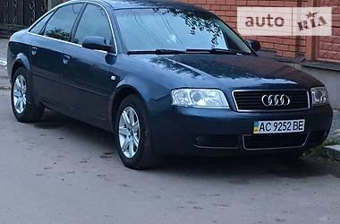 Audi A6 2004 в Червонограде