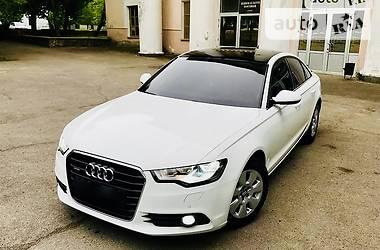 Audi A6 2013 в Херсоне