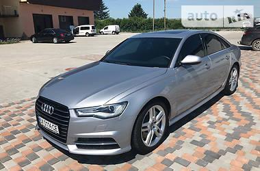 Audi A6 2016 в Староконстантинове