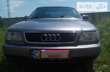 Audi A6 1996 в Черкассах