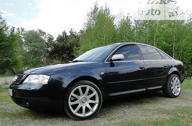 Audi A6 1998 в Полтаве