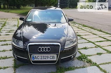 Audi A6 2006 в Ровно
