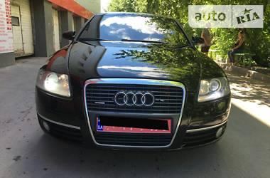 Audi A6 2005 в Харькове