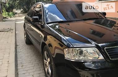 Audi A6 2000 в Каменец-Подольском