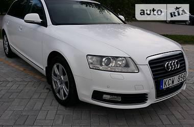 Audi A6 2011 в Дрогобыче