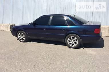 Audi A6 1994 в Днепре